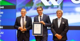 Obligacje Polskiej Grupy Odlewniczej zadebiutowały na rynku Catalyst