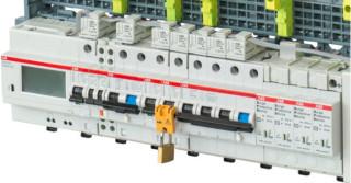 ABB wprowadza nową generację urządzeń ochrony przeciwprzepięciowej (SPD) QuickSafe