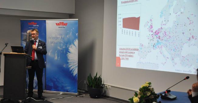 Procesy niszczenia, powłoki ochronne oraz nowoczesne materiały kotłowe – konferencja RAFAKO