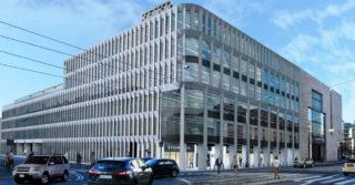 Rynek powierzchni biurowych – wrasta znaczenie otoczenia