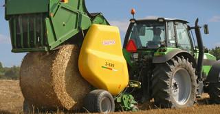 SIPMA: maszyny rolnicze