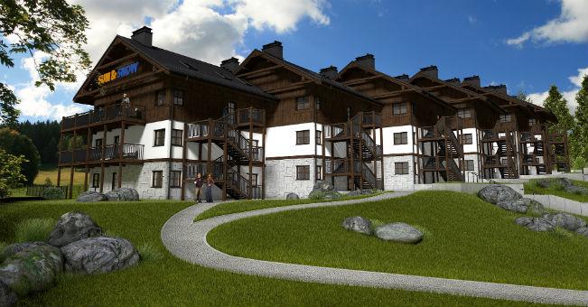 SUN & SNOW Residence Karpacz_XL