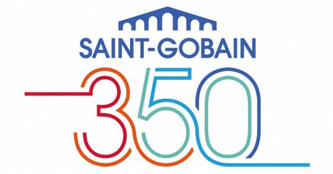 Saint-Gobain: raport na jubileusz