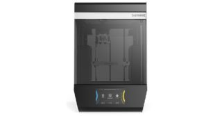 Nowa intuicyjna drukarka 3D od Skriware