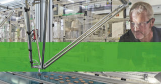 Schneider Electric: co obecnie oferuje Przemysł 4.0?