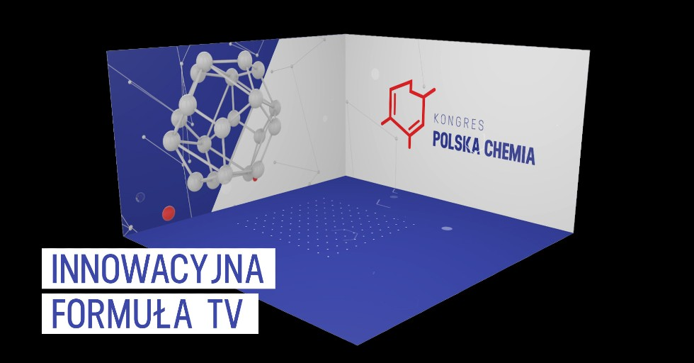 Wizualizacja Studia Kongresu Polska Chemia