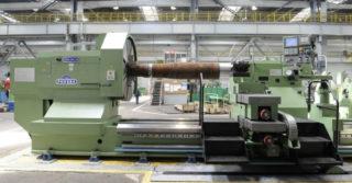 Pierwsze zamówienie PORĘBA Machine TOOLS w Grupie RAFAMET