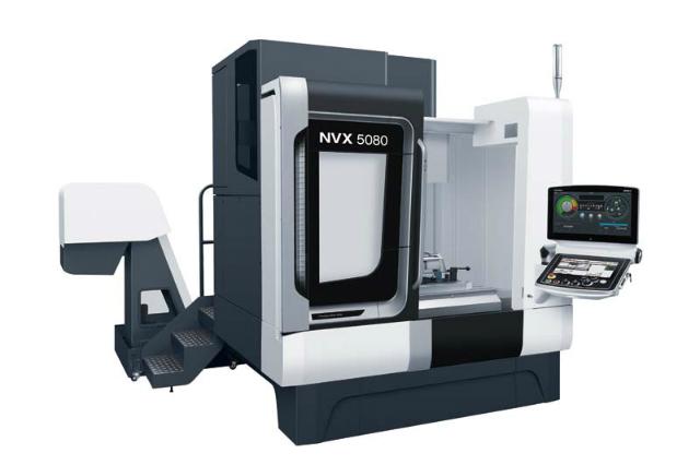 Toolex Sosnowiec -NVX5080II