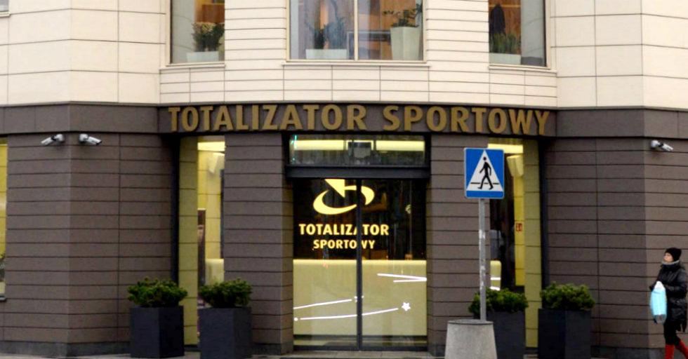 Siedziba Totalizatora z inteligentnym systemem automatyki budynkowej od ABB
