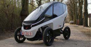 Pojazd Triggo wyjeżdża na testy na ulice Warszawy