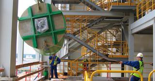 Zbiorniki procesowe i aparatura chemiczna od toruńskiego Trokotexu