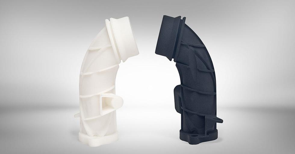 Ultrasint®-PA6 -wydruk wtechnologii SLS