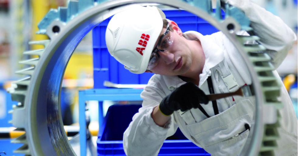 ABB – dostawca rozwiązań dla energetyki i automatyki