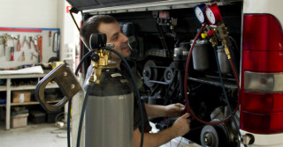 Aircool – urządzenia klimatyzacyjne dla motoryzacji