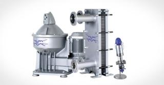 Alfa Laval – Innowacje w wymianie ciepła, oddzielania i filtracji