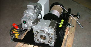 Alma / Maszyny do dźwigania ciężarów