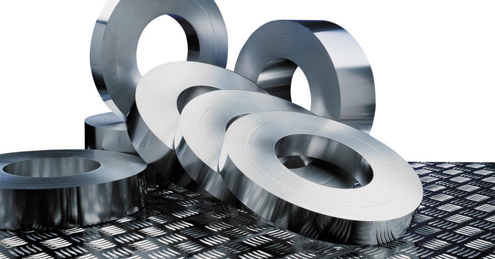 Huta Aluminium Konin: polskie wyroby z aluminium są prawie wszędzie
