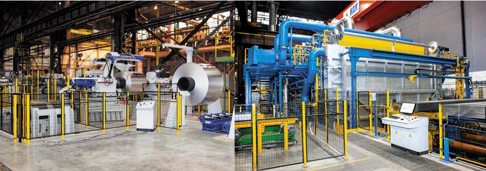 aluminium konin polski przemysł