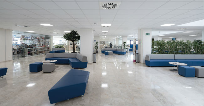 amstrong Hospital Mostoles 006