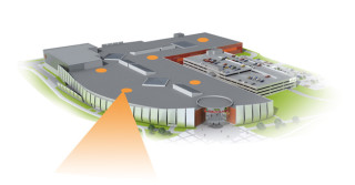 APA Innovative – Wdrożenie systemu Vision Bms w galerii handlowej Plaza Toruń