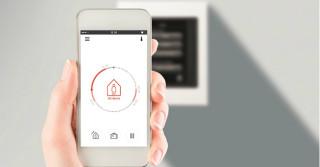 Inteligentne ogrzewanie dzięki nowej aplikacji Danfoss Link™ App