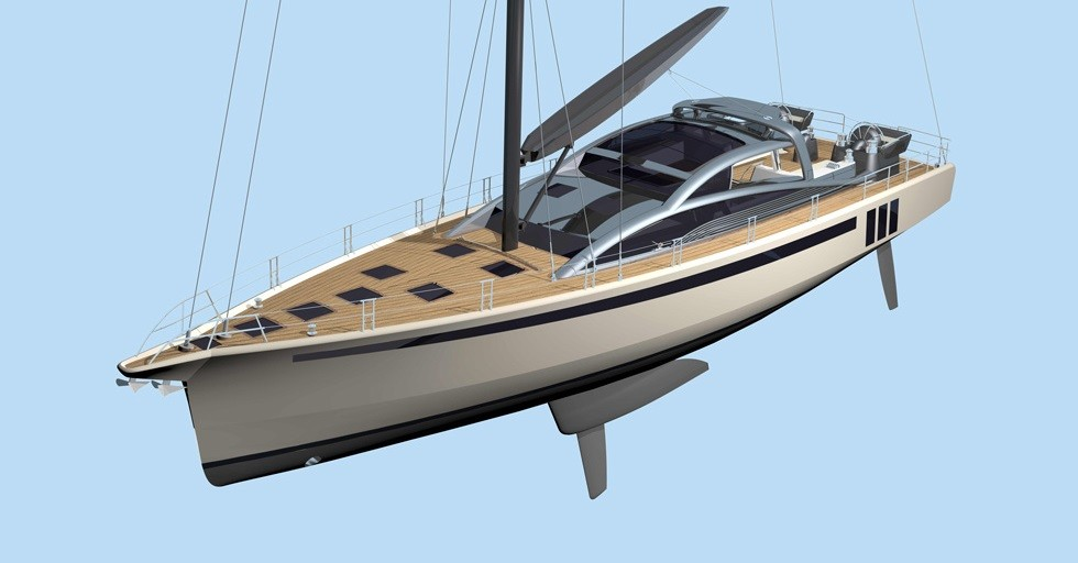 AQUILA YACHTS – Jeden kadłub, wiele możliwości