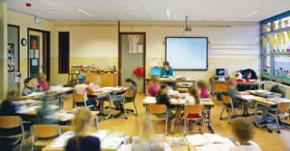 Przemysł w walce ze szkolnym hałasem