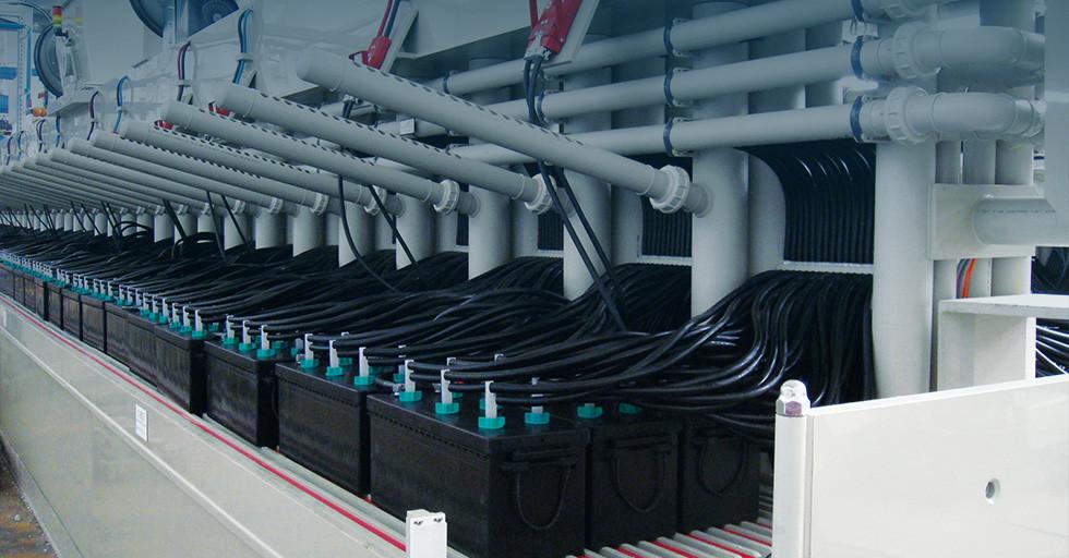 AUTOPART – specjaliści w produkcji akumulatorów wapniowych