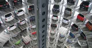 Barometr EFL: produkcja i transport w najlepszej kondycji od ponad 2 lat