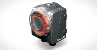 Czujnik wizyjny BVS-E Universal firmy Balluff