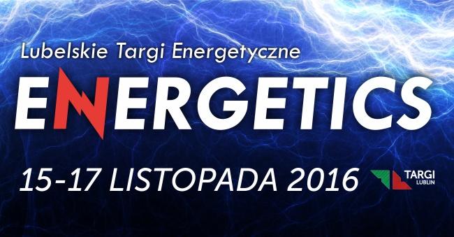 ENERGETICS – Targi Energetyczne
