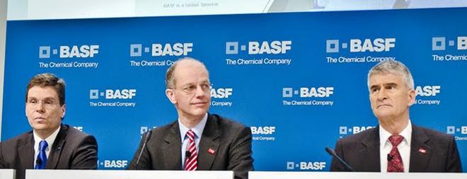 BASF: nowe laboratorium w Warszawie