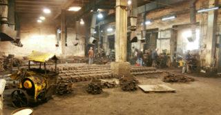 Odlewy żeliwne nieobrabiane, obrabiane częściowo lub w całości z Odlewnii Metali Baworowo