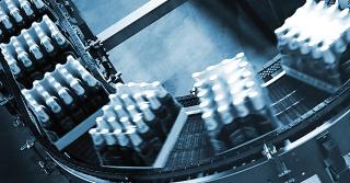 Bielmasz / specjalizacja w procesach transportu i paletyzacji