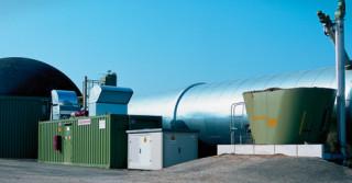 Od biomasy do biogazu