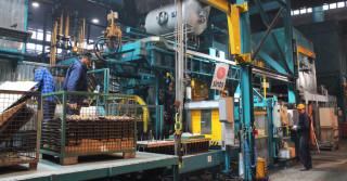 BITECH: producent urządzeń i linii technologicznych dla branży odlewniczej