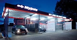 BKF Myjnie – Przewaga dzięki technologii
