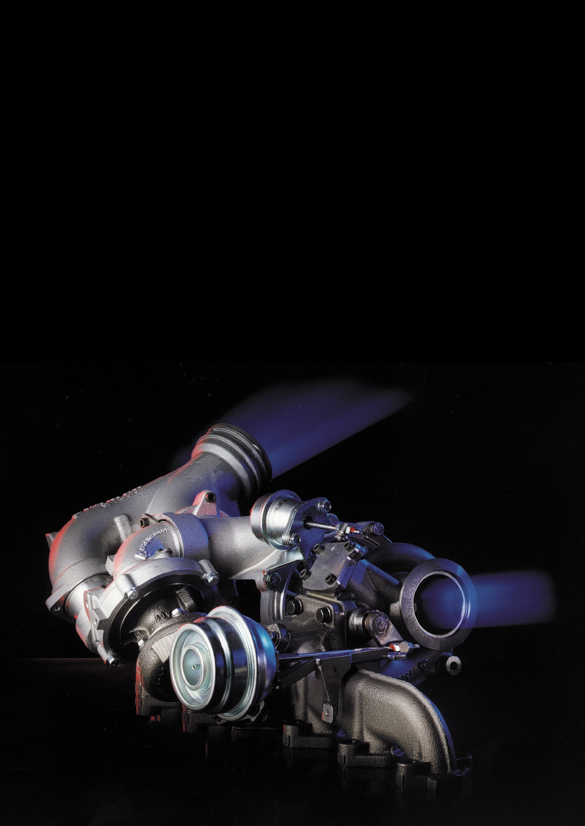 BorgWarner Poland – turbodoładowani