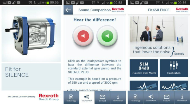 bosch_rexroth_sound comparison