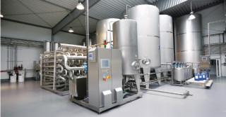 B&P Engineering – specjalistyczne maszyny i obsługa zakładów przetwórstwa owocowo-warzywnego
