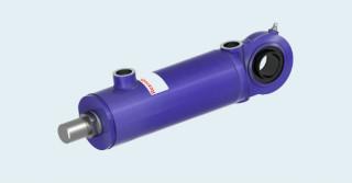 Bosch Rexroth – nowe cylindry hydrauliczne na 2 miliony cykli