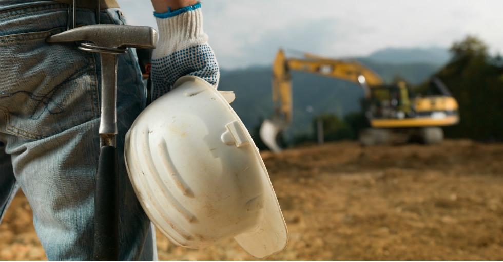 Prawie co piąty pracujący Polak znajduje zatrudnienie dzięki sektorowi budowlanemu