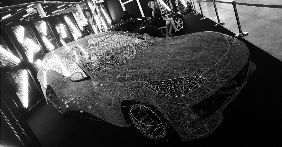 Druk 3D wkracza do przemysłu