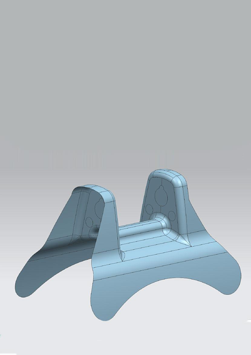 NX & FIBERSIM: projektowanie i wytwarzanie produktów kompozytowych