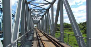 PKP PLK odnawia mosty w Województwie Lubelskim