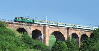 DARPOL: podzespoły i elementy dla taboru kolejowego