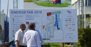 ENERGETAB 2016: energetyczne Targi w Bielsku