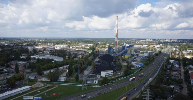 Veolia w Łodzi i Poznaniu modernizuje bloki energetyczne
