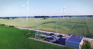Elektromontaż Wschód: Wiatr przyszłością energetyki