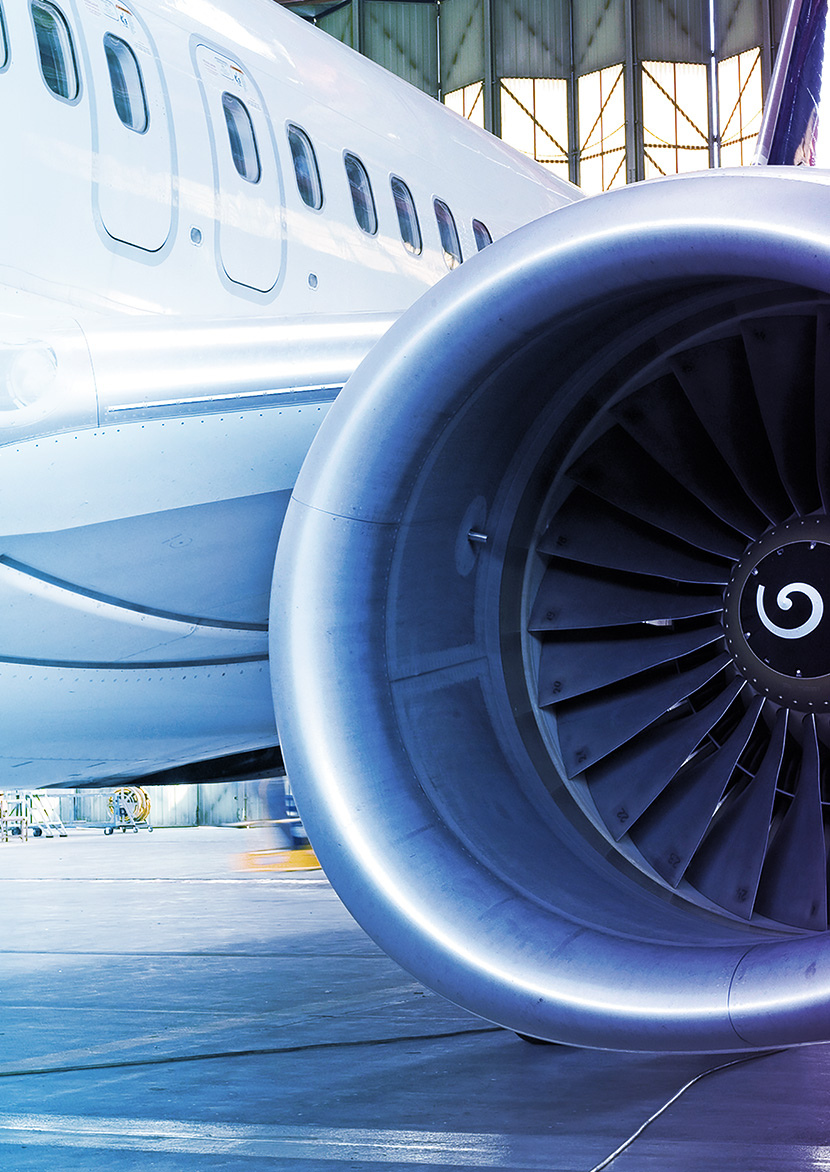 Erko Aero: produkcja części i podzespołów lotniczych z trudno obrabialnych stopów metali